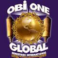 OBIONE GLOBAL MINISTRIES INTERNATIONAL logo