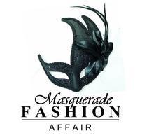 Masquerade Fashion Affair