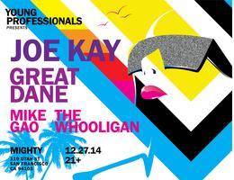 Young Professionals Presents: Joe Kay, Great Dane,...