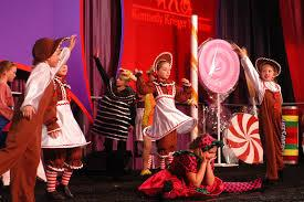Children's Acting Class - AGE: 12 & Under