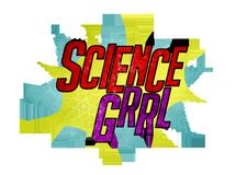 ScienceGrrl logo