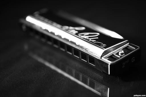Caffè Lena School of Music: Introduction to Harmonica for Kids
