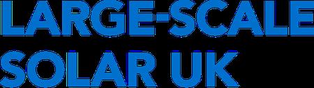 Large-Scale Solar UK