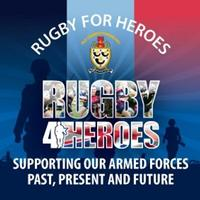 Rugby4Heroes Fashion Show