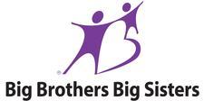 Big Brothers Big Sisters of South Texas logo