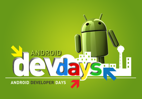 Android Developer Days 2015