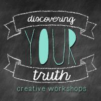 Discovering Your Truth: Journaling and Art Collage...