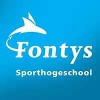 Fontys Sporthogeschool logo