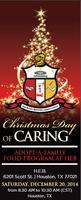 Christmas Day of Caring /Adopt-A-Family Food Program...