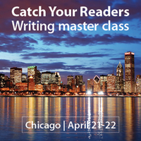 Writing workshop: Catch Your Readers