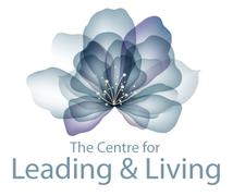 The Centre for Leading and Living logo