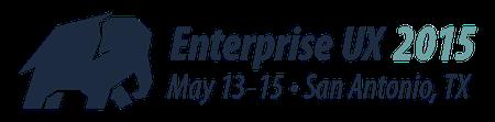 Enterprise UX 2015