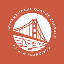 International Orange Chorale of San Francisco logo