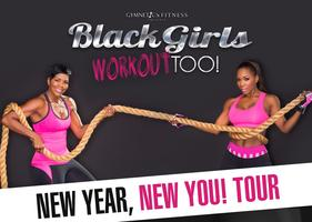 Blackgirlsworkouttoo New Year, New You Tour: New York