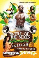 BATTLE OF THE SEXES in JAMAICA