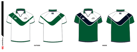 SFGG Rugby Reversible Youth Jersey Payment