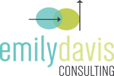 Emily Davis Consulting logo