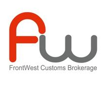 FrontWest Customs Brokerage & Services LLC logo