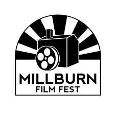 MILLBURN FILM FEST logo