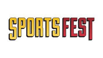 Sports Fest 2015
