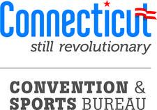 Connecticut Convention & Sports Bureau logo