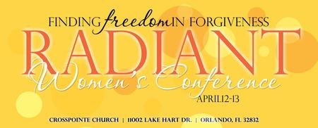 Radiant Women's Conference