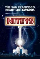 The 2015 Nitey Awards - TICKETS AVAILABLE AT THE DOOR...
