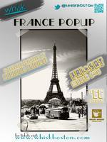 France Pop-Up