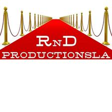 RnD ProductionsLA logo