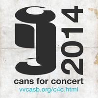 Cans For Concert
