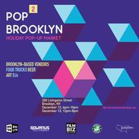 Pop² Brooklyn!