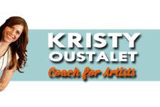 Kristy Oustalet  logo