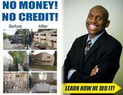 Income Opportunity: Real Estate Investor