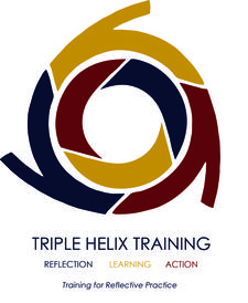 Triple Helix Training logo