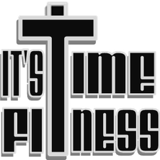 It's Time Fitness logo
