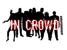 In Crowd Entertainment logo