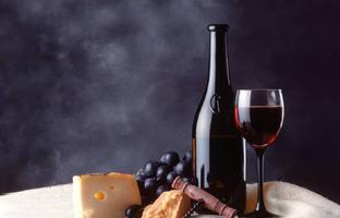Valentines Day Wine Tour- Amador County