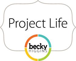 Project Life Workshop