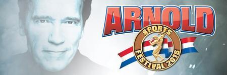 Arnold 3v3 Soccer Cup