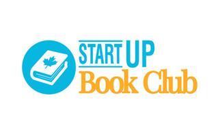 Startup Sault - Startup Book Club