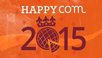 Happy Com' mardi 6 janvier spécial galette des rois