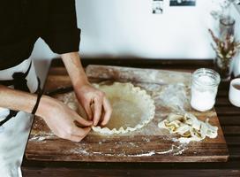 Kinfolk Essentials of Baking Workshop: Fukuoka