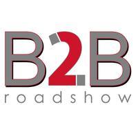 The B2B Roadshow Edinburgh