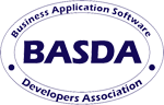 BASDA - the Business Application Software Developers' Association logo