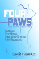 Four Paws: A Reading/Signing by The Quillective...