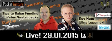 BAF Live! Start of the Business Year 2015