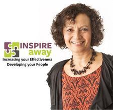 Inspire Away logo