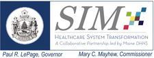 State Innovation Model logo