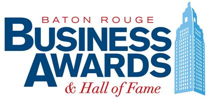 2015 Baton Rouge Business Awards & Hall of Fame
