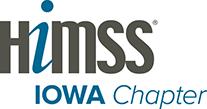 Iowa HIMSS Chapter logo